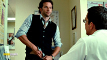 A still #2 from The Hangover 2 with Bradley Cooper