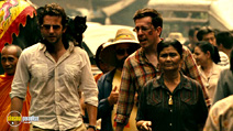 A still #9 from The Hangover 2 with Bradley Cooper and Ed Helms