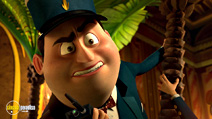 Still #2 from Madagascar 3: Europe's Most Wanted
