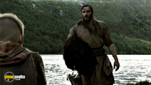 A still #15 from Vikings: Series 1 with Clive Standen