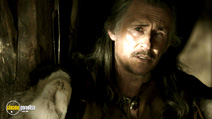 A still #9 from Vikings: Series 1 with Gabriel Byrne