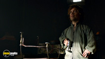 A still #2 from Game of Thrones: Series 3 with Peter Dinklage
