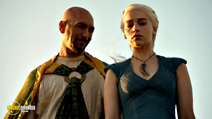 A still #7 from Game of Thrones: Series 3 with Emilia Clarke