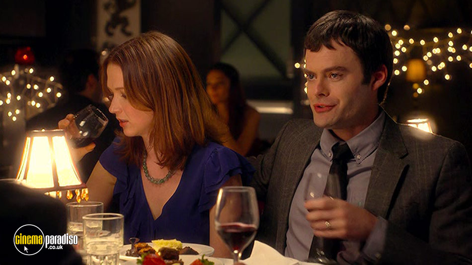 They Came Together online DVD rental