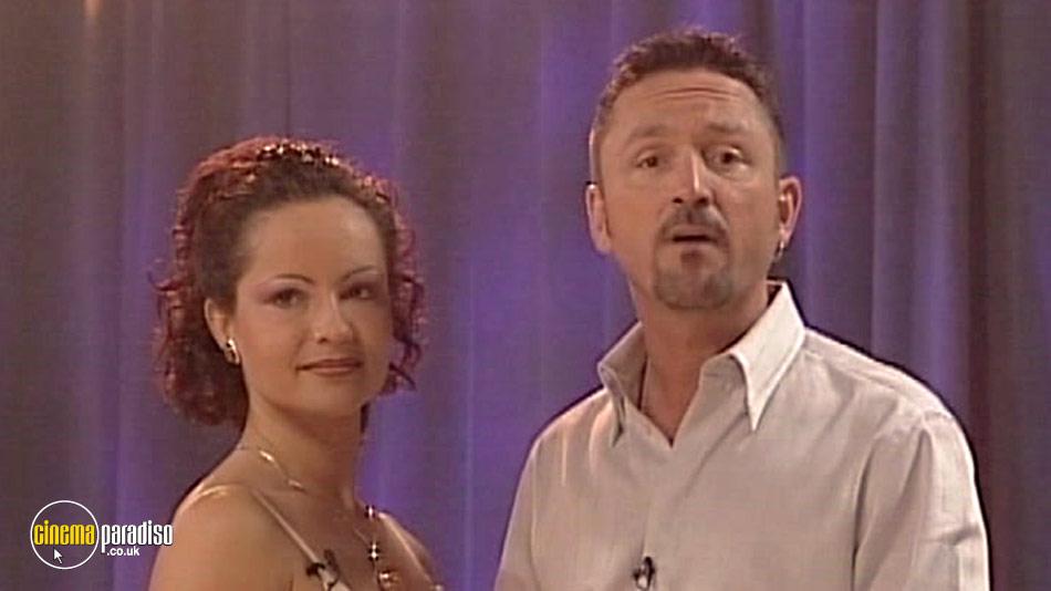 Learn to Dance: Foxtrot online DVD rental