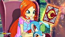 Still #2 from Winx Club: Tales from the Sea
