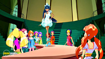 Still #8 from Winx Club: Tales from the Sea