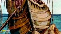 Still #7 from Robinson Crusoe