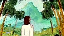 Still #8 from Robinson Crusoe