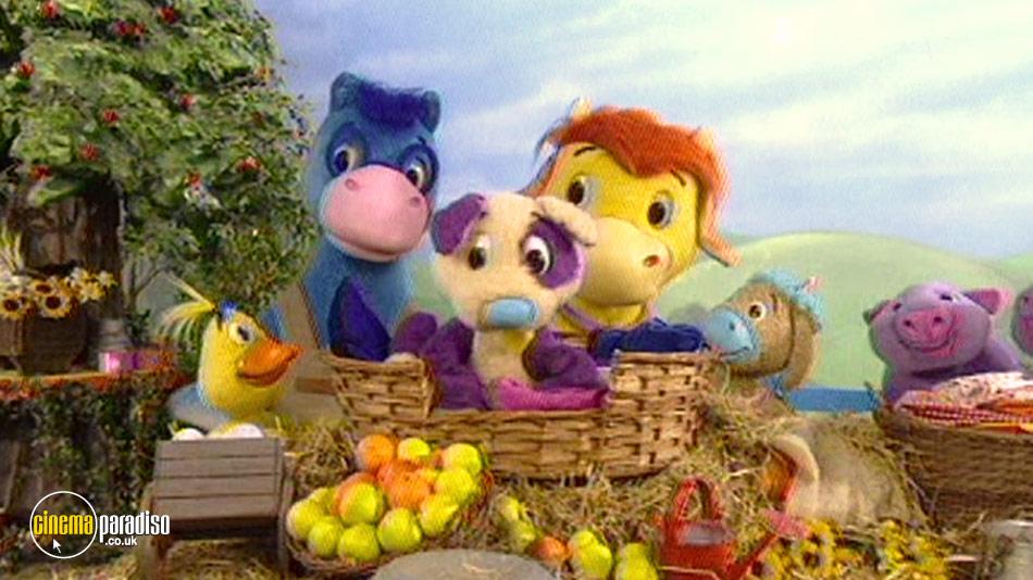 MacDonalds Farm: Sing-A-Song online DVD rental