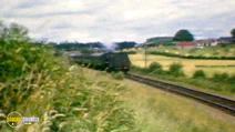 Still #2 from Irish Railways: Twilight of Steam in Ireland