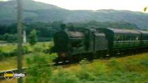 Still #5 from Irish Railways: Twilight of Steam in Ireland