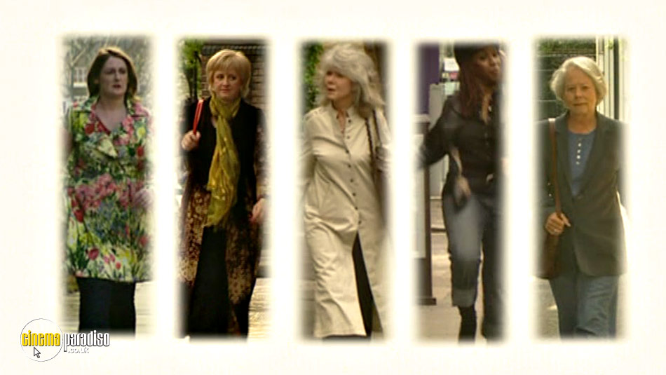 Grumpy Old Women: Series 1 online DVD rental