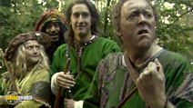 Still #4 from Maid Marian and Her Merry Men: Series 2