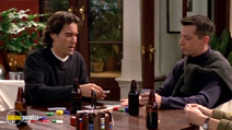 Still #2 from Will and Grace: Series 1