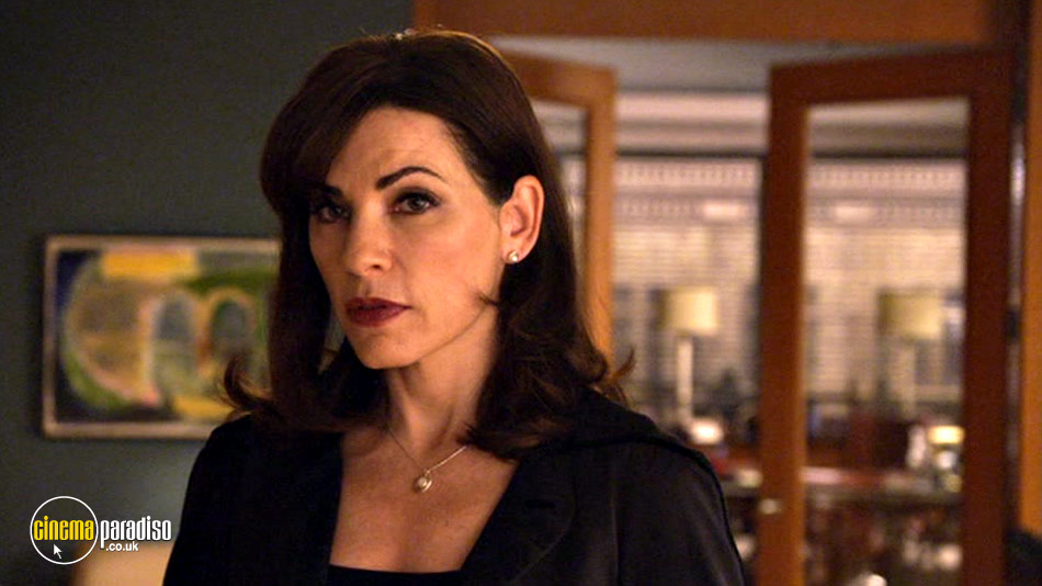 The Good Wife: Series 3 online DVD rental