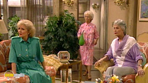 Still #7 from The Golden Girls: Series 2