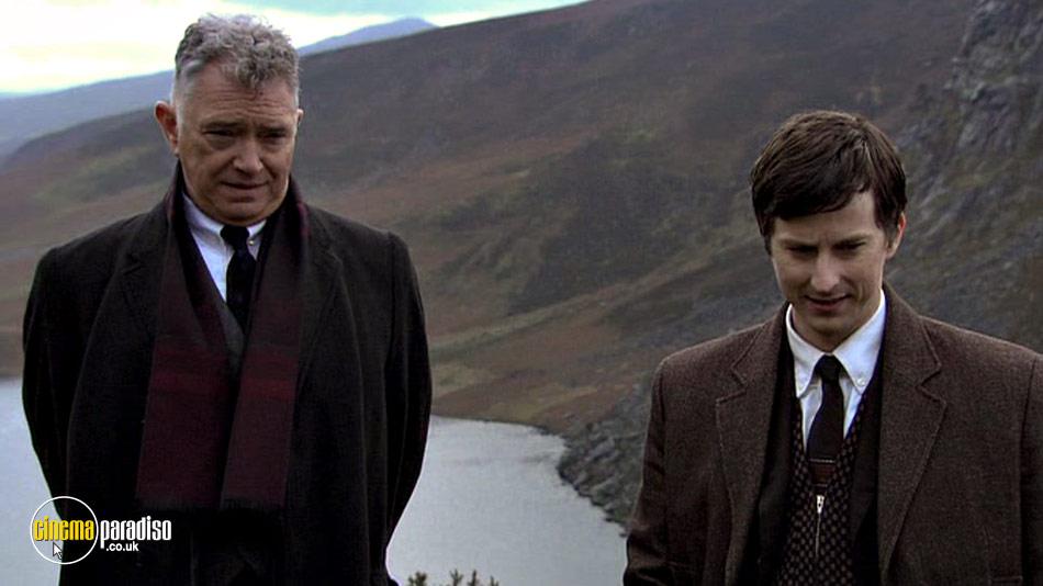 Inspector George Gently: Series 1 online DVD rental