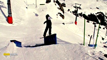 Still #2 from Extreme Sports: Snowboarding: Vol.1
