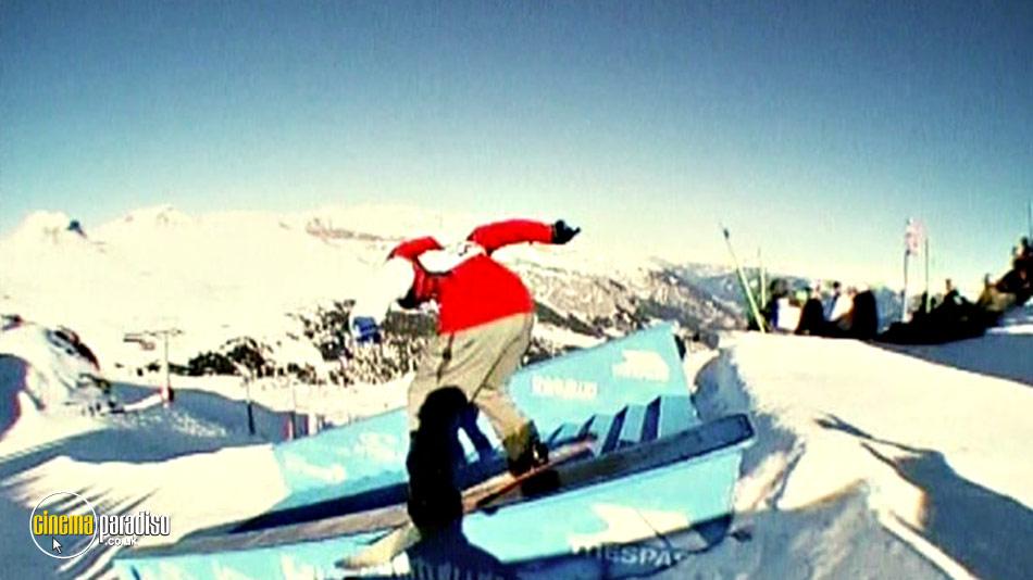 Extreme Sports: Snowboarding: Vol.1 online DVD rental