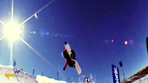 Still #8 from Extreme Sports: Snowboarding: Vol.1