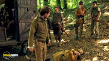 Still #5 from Robin Hood: Series 1: Vol.2