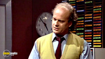 Still #1 from Frasier: Series 1