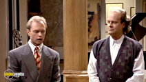 Still #3 from Frasier: Series 1