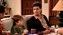Still #1 from Two and a Half Men: Series 2