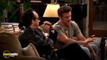Still #4 from Two and a Half Men: Series 2