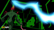 Still #1 from Ben 10: Alien Force: Vol.5