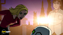 Still #3 from Ben 10: Alien Force: Vol.5