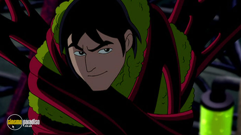 Ben 10: Alien Force: Vol.5 online DVD rental