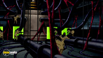 Still #6 from Ben 10: Alien Force: Vol.5