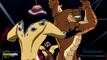 Still #7 from Ben 10: Alien Force: Vol.5