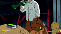 Still #8 from Ben 10: Alien Force: Vol.5