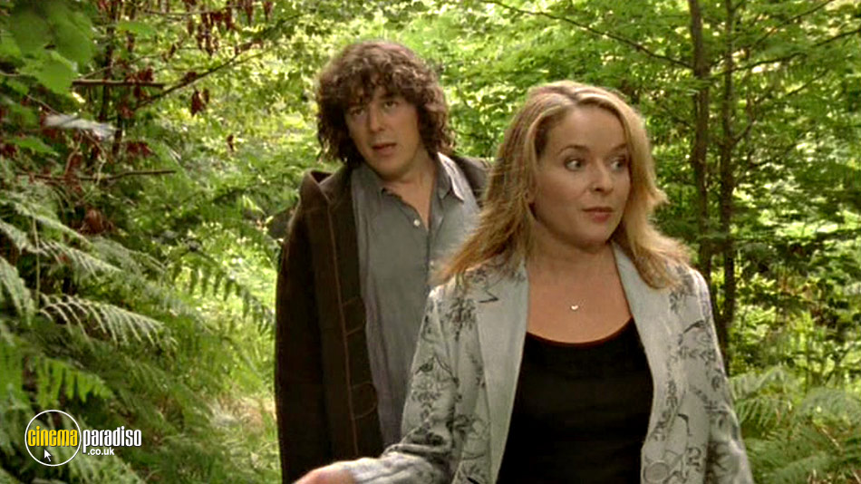 Jonathan Creek: Series 4 online DVD rental