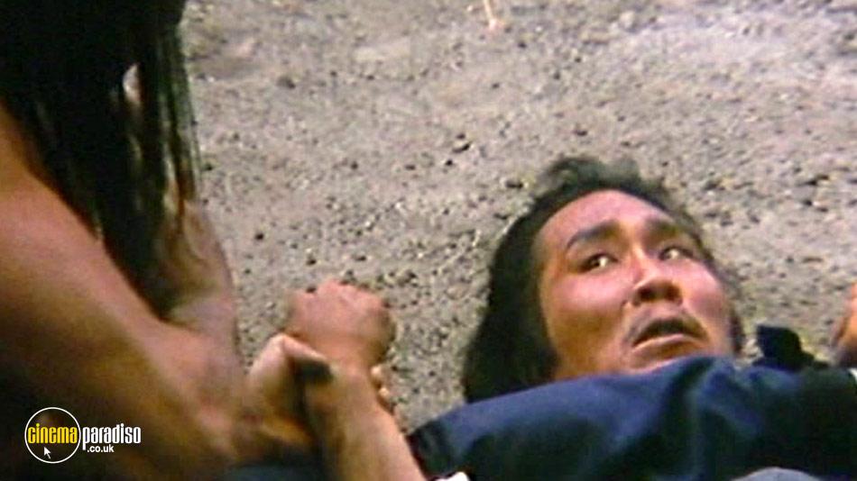 A still #2 from Shaolin vs  Lama (1983)   CinemaParadiso co uk