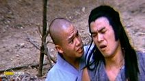 A still #7 from Shaolin vs. Lama (1983)