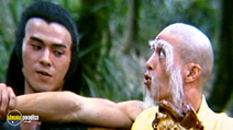 A still #9 from Shaolin vs. Lama (1983)