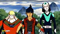 Still #2 from RedaKai: Conquer the Kairu: The Journey Begins: Part 1