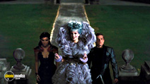 A still #3 from The Hunger Games: Catching Fire with Elizabeth Banks