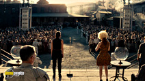 A still #6 from The Hunger Games: Catching Fire