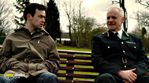 A still #3 from A Belfast Story (2013) with Malcolm Sinclair and Damien Hasson