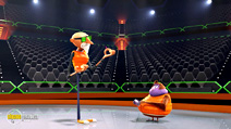 Still #4 from Cloudy with a Chance of Meatballs 2