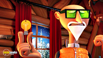 Still #6 from Cloudy with a Chance of Meatballs 2
