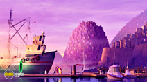 Still #8 from Cloudy with a Chance of Meatballs 2