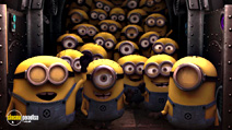 Still #4 from Despicable Me