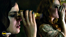 A still #4 from Kiss of the Damned (2012) with Roxane Mesquida and Joséphine de La Baume