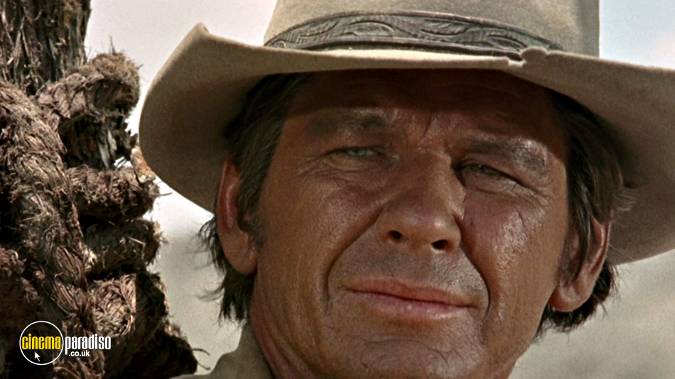 Once Upon a Time in the West online DVD rental